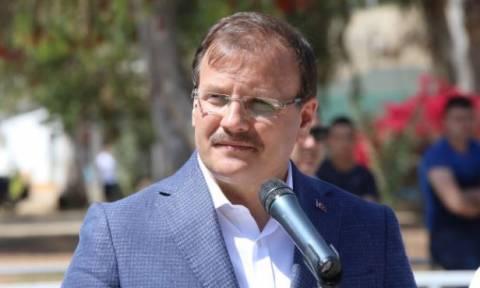 Συνεχίζουν τις προκλήσεις οι Τούρκοι: «Δεν πρέπει να παίρνει κανείς στα σοβαρά την Ελλάδα»