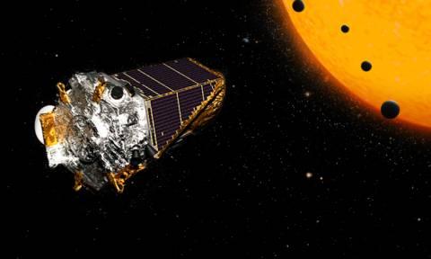 NASA: Το Κέπλερ ανακάλυψε 95 νέους Εξωπλανήτες!
