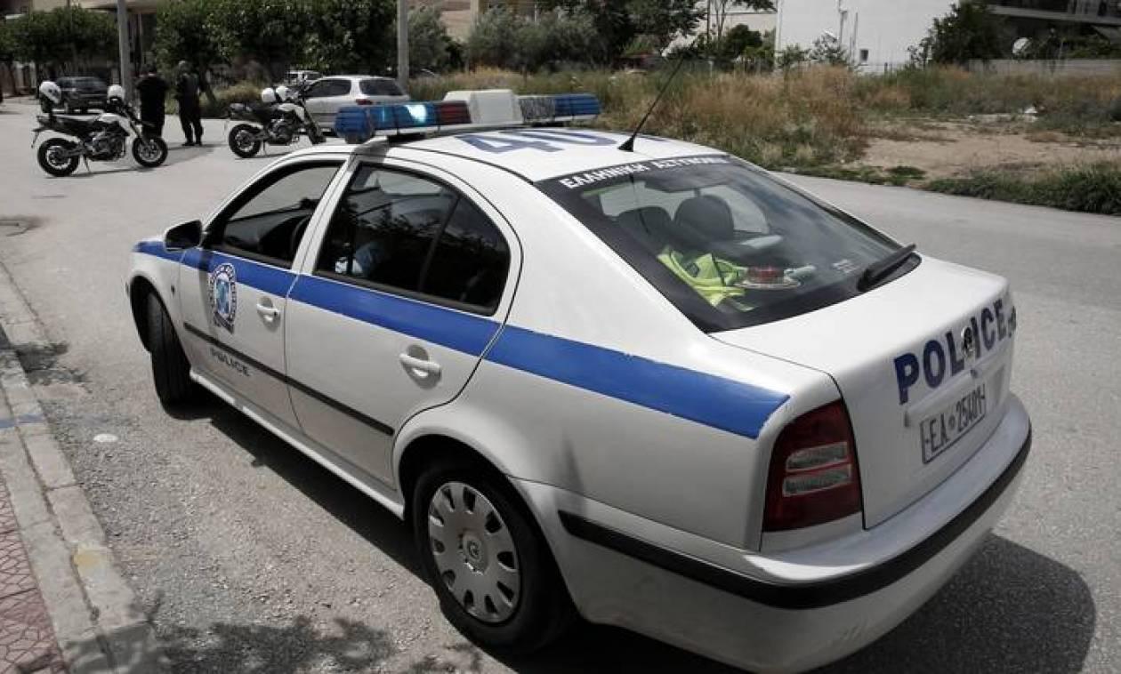 Σκηνές Φαρ Ουέστ στη Θεσσαλονίκη - «Άγρια» συμπλοκή με πυροβολισμούς