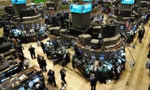 Χρηματιστήριο Νέας Υόρκης: Δεν επηρεάστηκε από τη Συρία η Wall Street