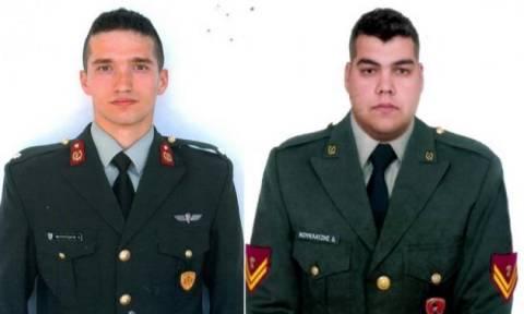 Στο Ευρωκοινοβούλιο σήμερα το θέμα των δύο Ελλήνων στρατιωτικών