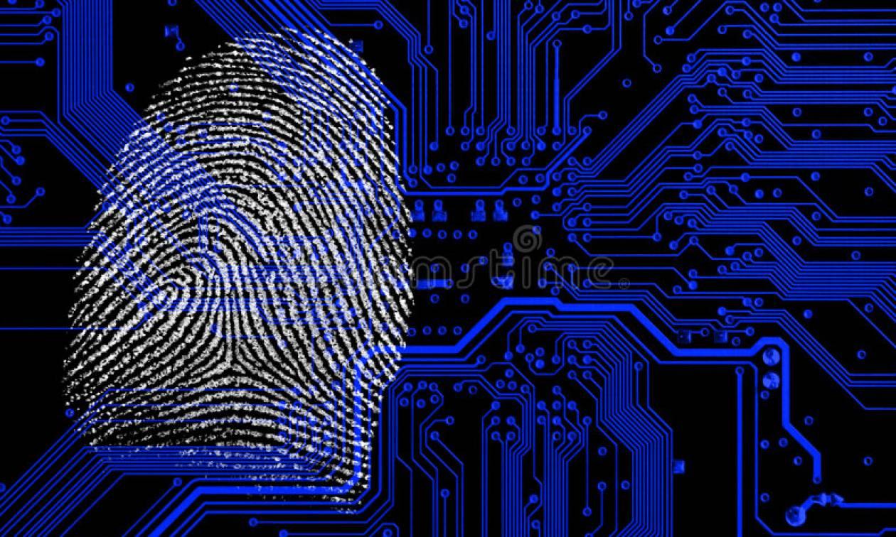 Έτσι θα είναι οι νέες ταυτότητες - Θα έχουν και ψηφιακό δακτυλικό αποτύπωμα
