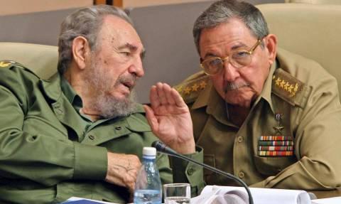 Τέλος εποχής στην Κούβα: Παραδίδει την εξουσία ο Ραούλ Κάστρο – Δείτε ποιος θα είναι ο νέος πρόεδρος