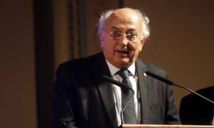 Αμανατίδης: Δεν επιβεβαιώνεται υποστολή σημαίας σε καμία βραχονησίδα