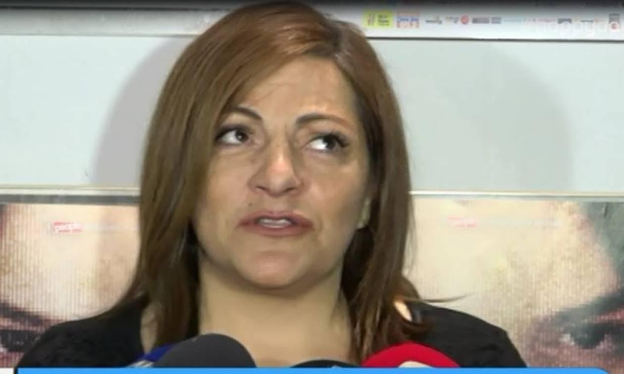 Βίκυ Σταυροπούλου: «Η κόρη μου είναι ανόητη! Με κάνει ρεζίλι και ξεφτιλίζομαι…»