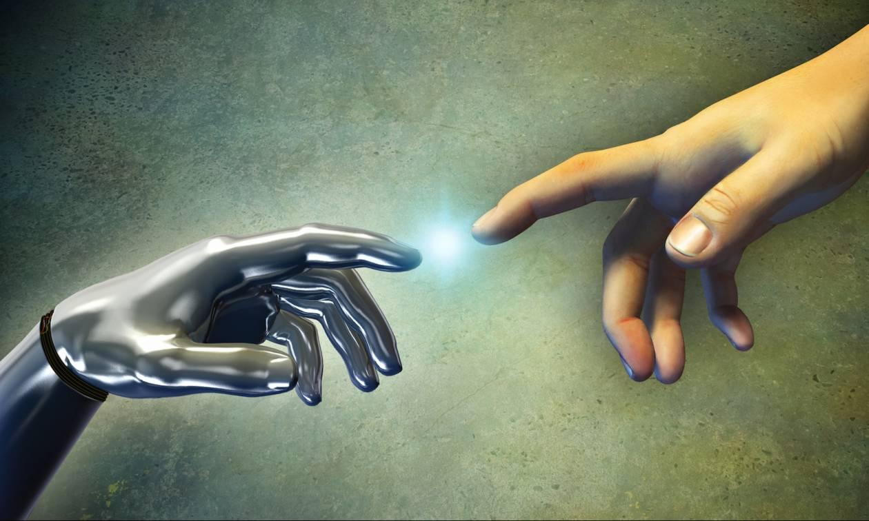 Πρωτότυπη έρευνα: Ρομπότ vs Ανθρώπου - Ποιος κερδίζει στην Επανάσταση των Δεξιοτήτων;