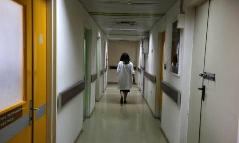 Νοσοκομείο Ρεθύμνου: Αναστολή των τακτικών λειτουργιών έως τις 20 Απριλίου