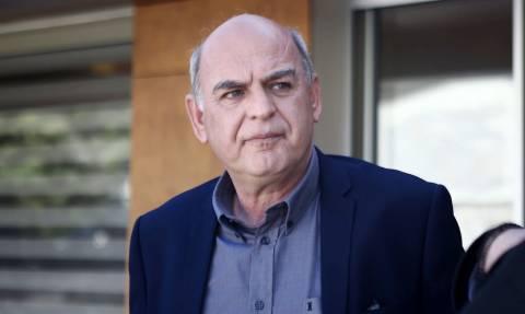 ΕΠΟ: Συνάντηση Γραμμένου με Ινφαντίνο για ποδοσφαιρικό Grexit