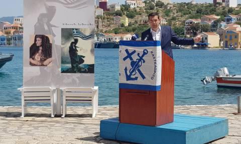 ΑΠΟΚΛΕΙΣΤΙΚO - Αλέξης Τσίπρας στο Newsbomb.gr: Είμαστε κοντά στο τέλος των Μνημονίων