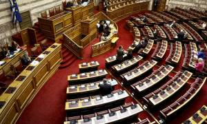 Υπόθεση Novartis: Αναρμόδια η Βουλή να προχωρήσει σε διώξεις