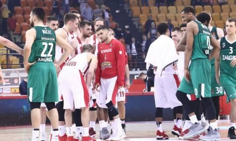 Euroleague  - Ολυμπιακός -  Ζαλγκίρις: Τι ώρα ξεκινάει το παιχνίδι