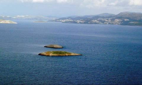 Παραλήρημα εκτός ορίων από το τουρκικό ΥΠΕΞ: «Τα Ίμια ανήκουν στην Τουρκία» (vid)