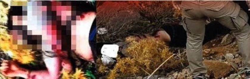 Κάλυμνος: Η φωτογραφία που αποκαλύπτει την άγρια δολοφονία του φοιτητή Νίκου Χατζηπαύλου