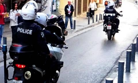 Αττική: Μεγάλη αστυνομική επιχείρηση ΤΩΡΑ σε εξέλιξη