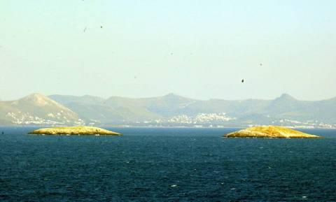 Αυτός είναι ο λόγος της «απόβασης» τουρκικών πολεμικών πλοίων κοντά στα Ίμια
