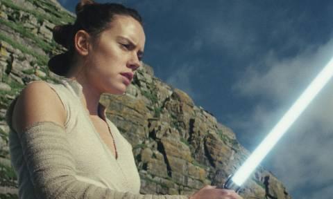 Αυτή η γυναίκα θα σώσει το Star Wars!
