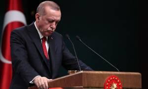Ραγδαίες εξελίξεις στην Τουρκία: Πρόωρες εκλογές στις 24 Ιουνίου