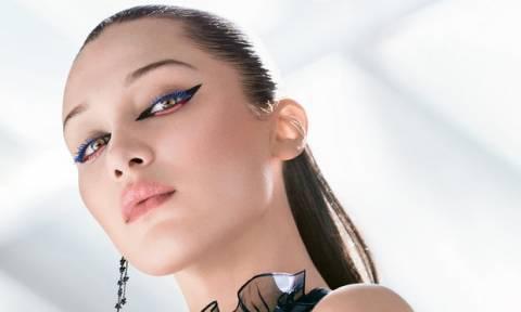 Αυτό είναι το καλοκαιρινό μακιγιάζ στα μάτια που απογειώθηκε στις πασαρέλες