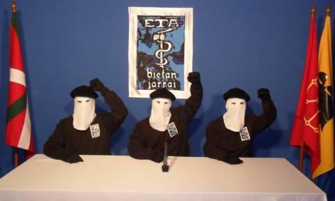 Ισπανία: Τέλος εποχής για την βασκική αυτονομιστική οργάνωση της ETA