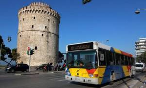ΟΑΣΘ: Μειωμένο κόμιστρο στα λεωφορεία για τους σπουδαστές δημόσιων ΙΕΚ