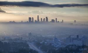 Έρευνα: Στην Καλιφόρνια οι οκτώ από τις 10 πιο μολυσμένες πόλεις των ΗΠΑ