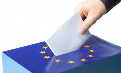 Οριστικό: Νωρίτερα θα διεξαχθούν οι ευρωεκλογές του 2019!