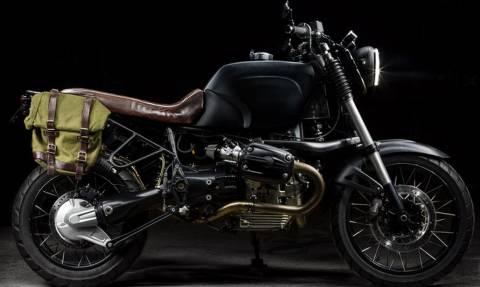 Πολλοί πιστεύουν ότι ΑΥΤΗ είναι η πιο όμορφη μοτοσικλέτα στον κόσμο! (pics)