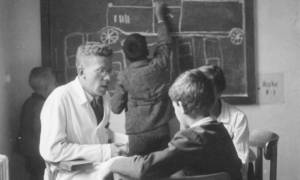 Αποκάλυψη: Ο διάσημος παιδίατρος Άσπεργκερ ήταν ναζί - Δολοφόνησε εκατοντάδες παιδιά επί Χίτλερ!