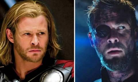 Τρελό γέλιο: Δείτε πώς ήταν οι Avengers πριν από μια 10ετία! (pics)