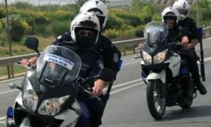 Σοβαρό τροχαίο για αστυνομικό της Ομάδας ΔΙ.ΑΣ. – Ακρωτηρίασαν το πόδι του