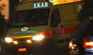 Τραυματισμός άνδρα έξω από το ΟΑΚΑ υπό αδιευκρίνιστες συνθήκες