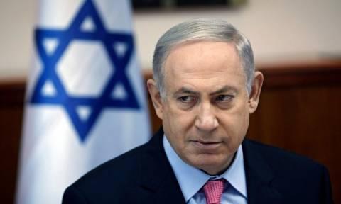 Νετανιάχου: Τουλάχιστον έξι χώρες σκέφτονται τη μεταφορά της πρεσβείας τους στην Ιερουσαλήμ