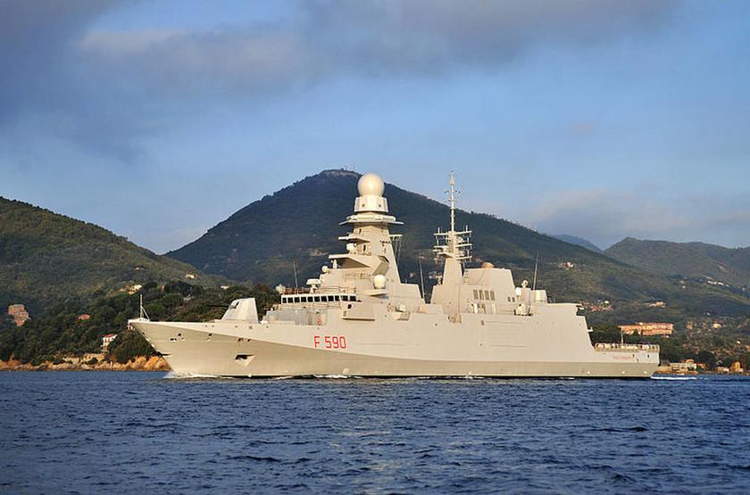 Θωρακίζεται το Πολεμικό Ναυτικό: Αυτές είναι οι υπερσύγχρονες φρεγάτες που μας δίνει η Γαλλία (pics)
