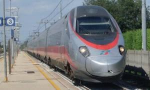 Αθήνα - Θεσσαλονίκη πιο γρήγορα από ποτέ: Τι αλλάζει στα ταξίδια μας (pics)