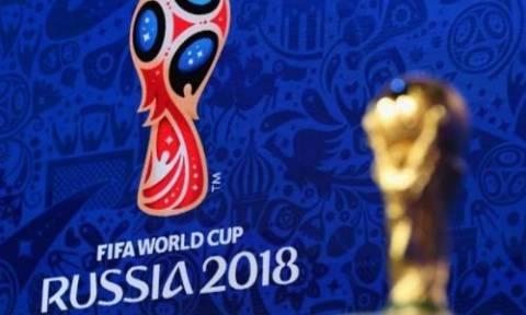 Μουντιάλ 2018: Το πλήρες πρόγραμμα του Παγκοσμίου Κυπέλλου