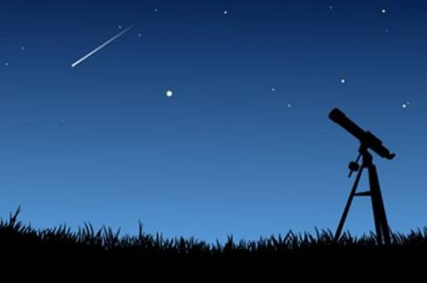Τι είναι οι «Λυρίδες» και πότε θα γεμίσουν τον ελληνικό ουρανό