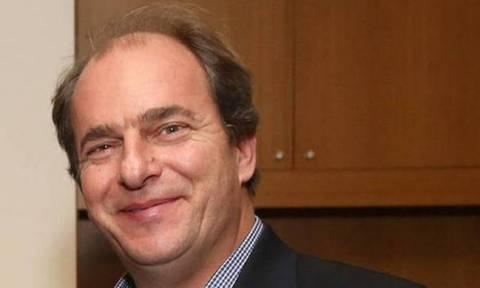 Πέθανε ο επιχειρηματίας Αλέξανδρος Σταματιάδης που είχε πυροβοληθεί από ληστές στην Κηφισιά