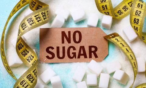 Τα 10 υπέροχα πράγματα που θα σου συμβούν μόλις κόψεις τη ζάχαρη (εικόνες)