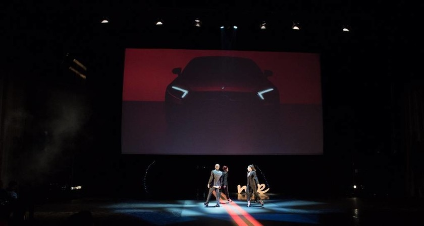 Αυτή είναι η νέα Mercedes-Benz CLS 2018 – Η επίσημη παρουσίαση στο Μέγαρο Μουσικής (pics)
