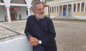 Ιερέας Καστελλόριζου στο Newsbomb.gr: Πόδι τουρκικό δεν θα πατήσει-Θα φάει τα μούτρα του ο Ερντογάν