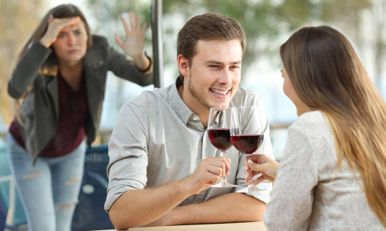 Οδηγός χηρείας για dating σημάδια ότι βγαίνεις με μια αληθινή γυναίκα.
