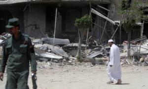 Συρία: Έφτασαν στην Ντούμα οι ειδικοί επιθεωρητές για τα χημικά