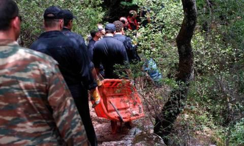 Όλυμπος: Αίσιο τέλος στην επιχείρηση διάσωσης πεζοπόρου