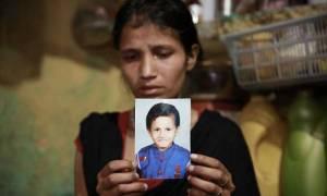 Η απόλυτη φρίκη: Παιδόφιλος έβγαλε τα μάτια και τη γλώσσα 7χρονου!