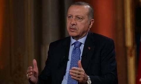 Το ύπουλο παιχνίδι του Ερντογάν: Τείνει χείρα φίλιας και στάζει… μέλι για την Ελλάδα!