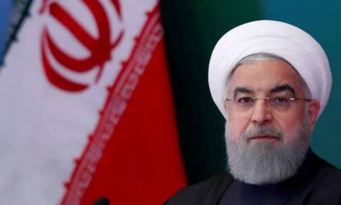 Απειλές Ιράν σε ΗΠΑ: «Είμαστε έτοιμοι για όλα αν αποσυρθείτε από τη συμφωνία για τα πυρηνικά»