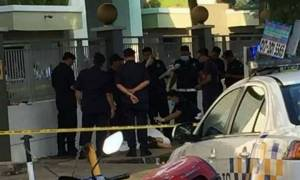 «Παιχνίδια κατασκοπείας»; Μυστήριο με τη δολοφονία καθηγητή πανεπιστημίου στη Μαλαισία (Pics)