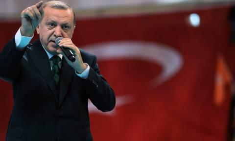 «Παζάρια» από την Τουρκία – Ανταλλαγή των δύο Ελλήνων με τους οκτώ Τούρκους ζητά ο Ερντογάν