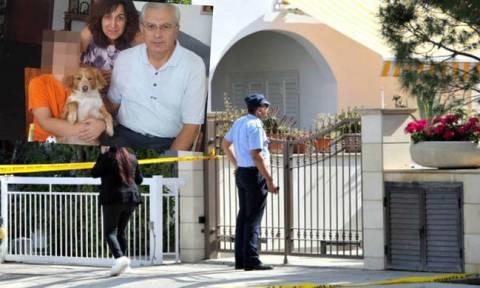 Διπλό φονικό στην Κύπρο: Τι έδειξε η νέα νεκροτομή - Πότε θα καταθέσει ο γιος των θυμάτων
