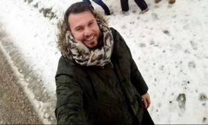 Νεκρός εντοπίστηκε ο αγνοούμενος Γιώργος Στεργιόπουλος
